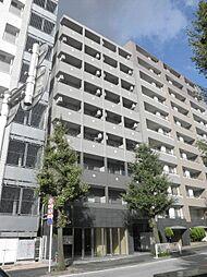 横浜コーヨー八番館[402号室]の外観