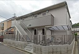 東急東横線 綱島駅 徒歩15分の賃貸アパート