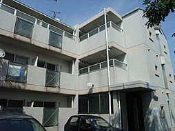 ベルトピア和泉大宮[108号室]の外観