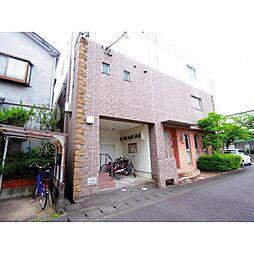 静岡県静岡市駿河区曲金6丁目の賃貸マンションの外観