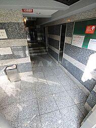 ビアリッツ守口[4階]の外観