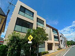 M3戸田公園[1階]の外観