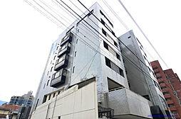 シルバーマンション砂津[4階]の外観