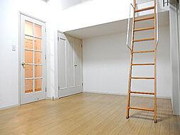 ローテンブルクハウスC棟[202号室]の外観