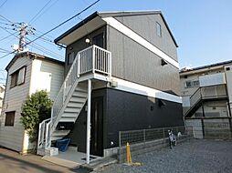 [一戸建] 東京都渋谷区笹塚3丁目 の賃貸【/】の外観