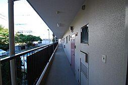 メゾン星ヶ丘[3階]の外観