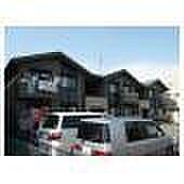 愛知県安城市城南町1丁目の賃貸アパートの外観