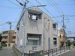 マキシム井尻[2階]の外観