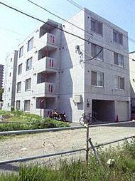 RT II[3階]の外観
