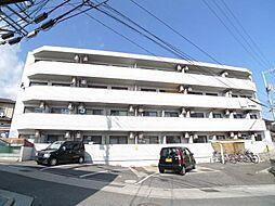 サンライズ千同II[2階]の外観