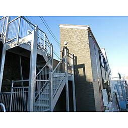 LE CIEL BLEU 横浜反町[0104号室]の外観