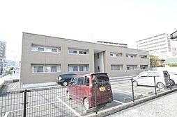 ソレイユ水巻[2階]の外観