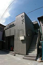 ラフィネ堀ノ内[2階]の外観