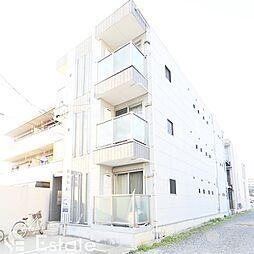 名古屋市営上飯田線 平安通駅 徒歩10分の賃貸アパート
