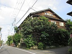 東京都国立市東4丁目の賃貸マンションの外観