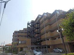 ライオンズマンション大宮第3[4階]の外観