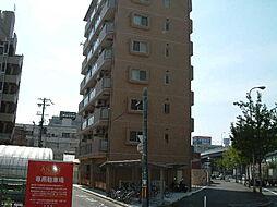 ロータリーM長田東[505号室]の外観