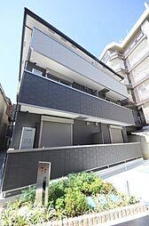 Osaka Metro谷町線 天神橋筋六丁目駅 徒歩3分の賃貸アパート