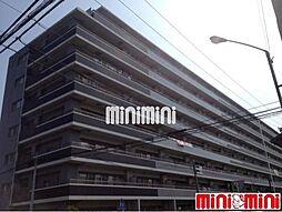 ファミリアーレ八田駅前 413号[4階]の外観