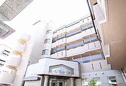 エルパティオ一社[2階]の外観