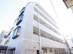 TNC梅田ハイツ[202号室]の外観