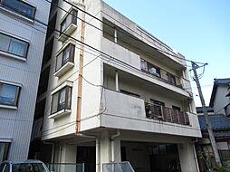 産栄マンション[5階]の外観