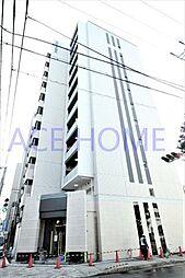 Larcieparc新大阪[403号室号室]の外観