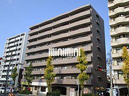 岩井通COSMOS[6階]の外観