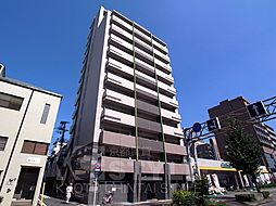 ALTA京都堀川ウインドア[804号室]の外観