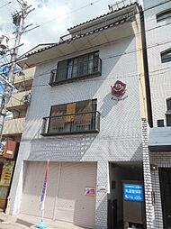 プレアール伏見桃山2[506号室]の外観