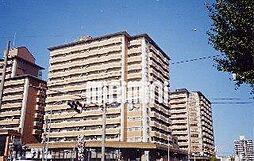 浄心ステーションビル南館[8階]の外観
