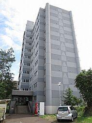 ラ・パルク緑ヶ丘[5階]の外観