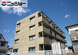 シティマンション大崎[3階]の外観