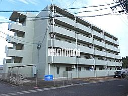 コンフォート鴻之台[1階]の外観