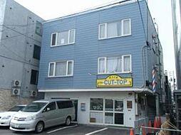 サンホームマンション美奈川[305号室]の外観