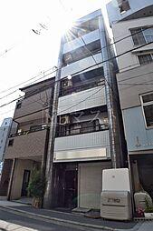 アザレアプレイス南堀江[4階]の外観