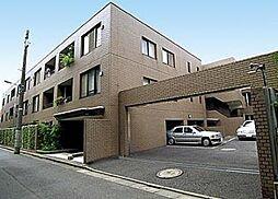 東京メトロ千代田線 代々木公園駅 徒歩8分の賃貸マンション