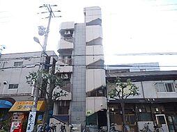ファースト田島[1階]の外観
