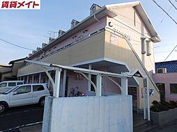 津駅 2.5万円