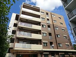 ヴェルデサコート桜ヶ丘[3階]の外観