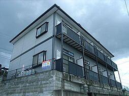 レンブランサ若宮IIB[2階]の外観