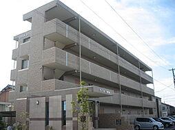 グランストーク篠ヶ瀬[3階]の外観