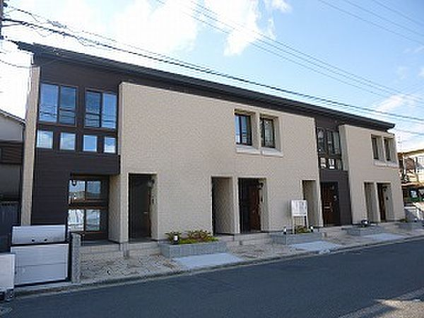 クレール 1階の賃貸【奈良県 / 奈良市】