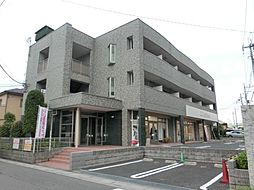 カーサキアーラ[2階]の外観