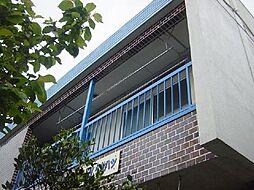 ハイツタカハシ[2階]の外観