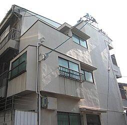 セトマンション[2階]の外観