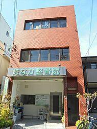 INビル[2階]の外観