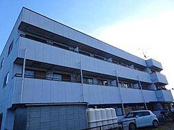 トーシンハイツ[1階]の外観