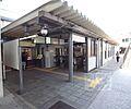 藤森駅まで16...