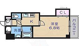 西田辺駅 6.1万円